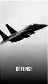 emboutissage dans la défense et secteur militaire